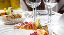 Gastronomic Indulgence
