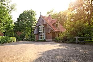 Landhuis Holtweijde