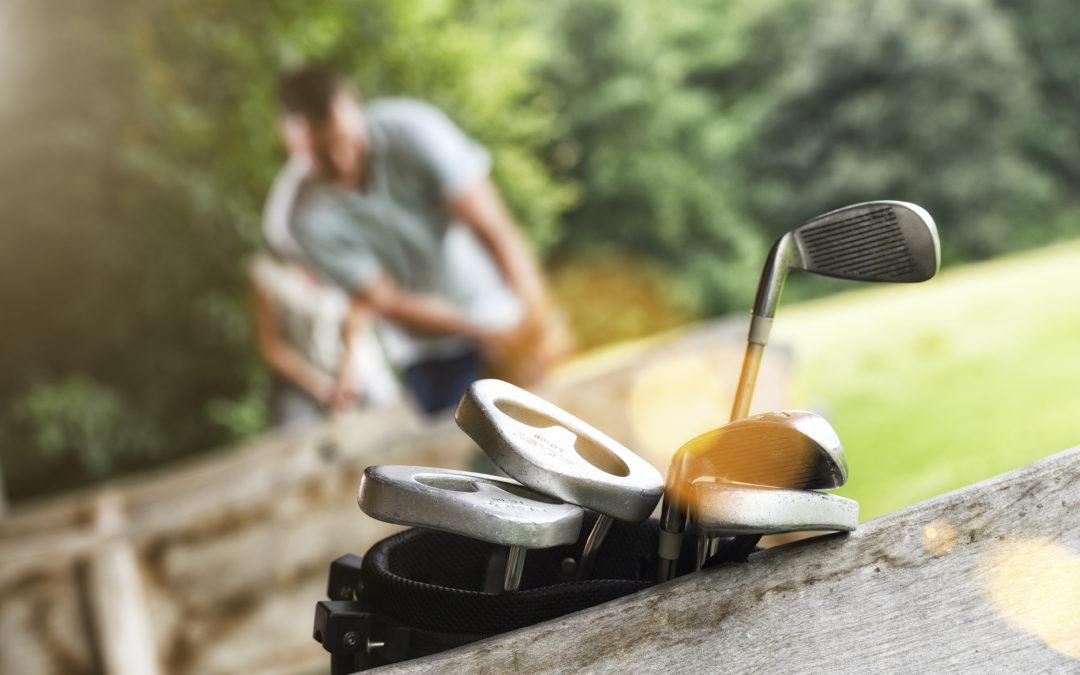 Golfweekend Twente; Open Golf Dag