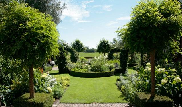 Hoffelijke Tuinen