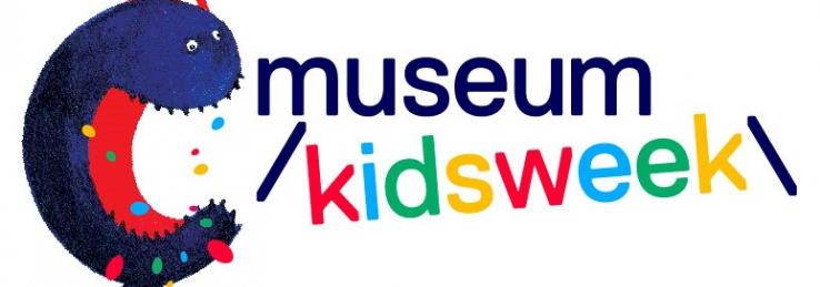 Museum Kidsweek
